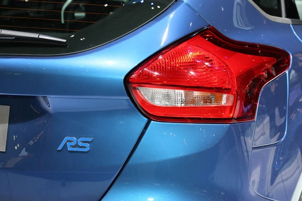 Ford Focus 2016 RS 5