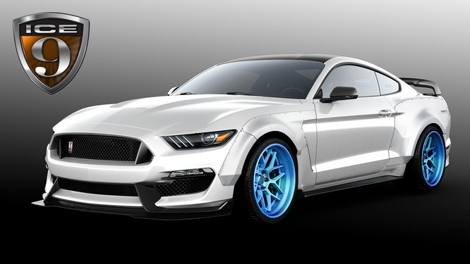 ford mustang006