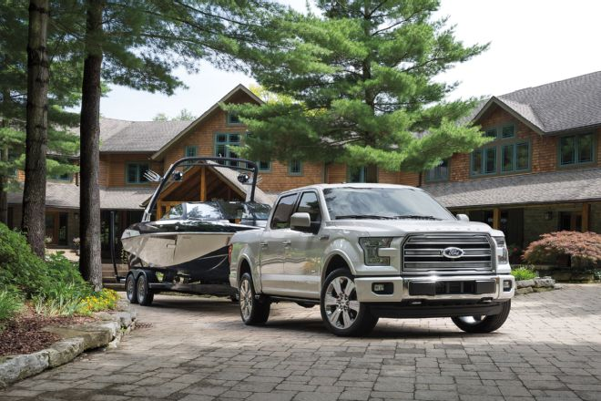 Ford F-150 2017 1